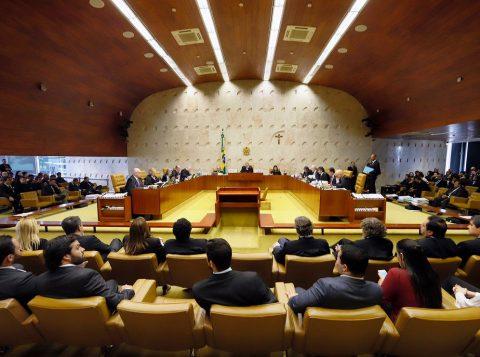 Supremo decide sobre o uso de dados do Coaf sem autorização judicial