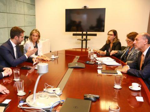 Um acordo de cooperação com a ONU prevê a modernização da gestão pública no Rio Grande do Sul