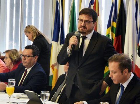 Governo estadual confirma apoio ao projeto Cresce RS em 2020