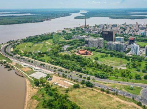 O plano de concessão do Parque da Harmonia à iniciativa privada foi apresentado aos representantes do Acampamento Farroupilha