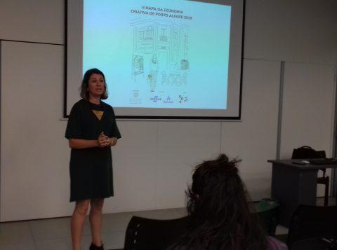 Mapa da Economia Criativa de Porto Alegre foca no empreendedorismo. Projeto leva a assinatura do SEBRAE-RS e Banrisul