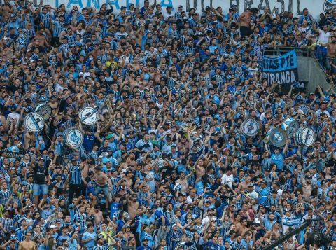 Grêmio e Flamengo terá venda de ingressos disponível a partir desta terça-feira