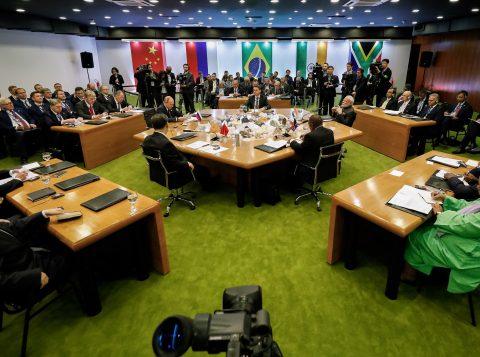 Brics ignoram Venezuela e Bolívia, mas falam em crise no Sudão, Iêmen, Coreia do Norte e Líbia