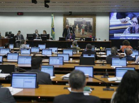 Comissão da Câmara dos Deputados aprova proposta que permite prisão após condenação em segunda instância