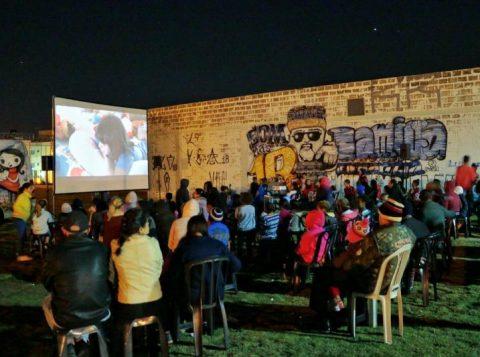 Cidades do Rio Grande do Sul recebem sessões gratuitas de cinema pelo circuito Cinesolar da CPFL