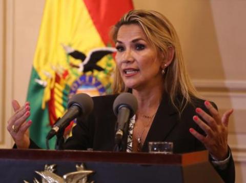 Bolívia rompe com Maduro e anuncia expulsão de diplomatas da Venezuela