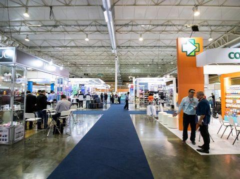 14ª Convenção e Feira de Negócios das Farmácias Associadas ultrapassou a previsão de faturamento e marcou recorde