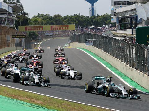 São Paulo recebe neste domingo o segundo GP Brasil consecutivo sem a presença de pilotos brasileiros na Fórmula 1
