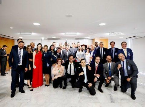 A hora da Aliança pelo Brasil
