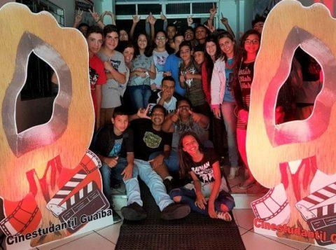 18º Festival de Cinema Estudantil de Guaíba começa nesta segunda-feira