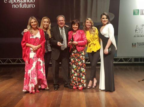 Rede Pampa vence em três categorias no Prêmio Press 2019