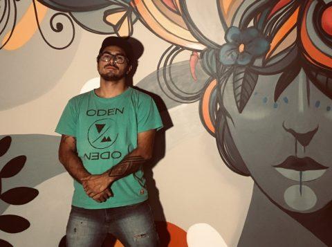 Wills Bar apresenta Wills Experience, workshop com o artista Jotapê Pax, no dia 26 de novembro