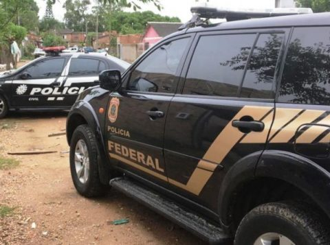 Operação Conesul III desarticula organização criminosa que distribuía cocaína em cidades do Rio Grande do Sul