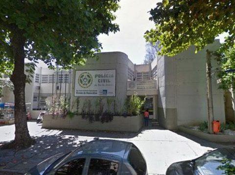 Preso suspeito de envolvimento na morte de menina de 5 anos no Rio de Janeiro