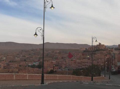"""BeA Turismo em parceira com a PlinDigital realizam o inédito projeto """" Diário de Marrocos"""""""