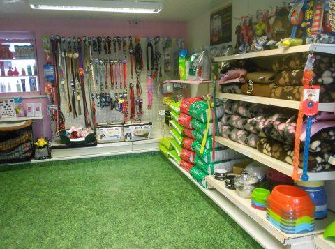 """O Tribunal Regional Federal em Porto Alegre liberou uma """"pet-shop"""" da obrigação de manter veterinário responsável pela loja"""