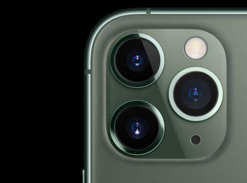 """Saiba o que as câmeras do """"iPhone 11"""" têm de especial"""