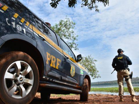 Mais de 2,1 mil motoristas foram multados nas estradas federais gaúchas no feriadão