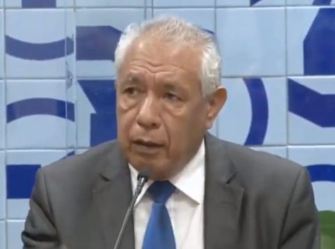 Embaixador da Bolívia no Brasil diz que não mantém contato com o governo Bolsonaro