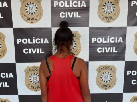 Presa quadrilha envolvida com o tráfico de drogas no interior do Estado