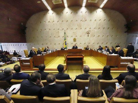 Supremo começa a decidir nesta quarta sobre o uso de dados do Coaf sem autorização judicial