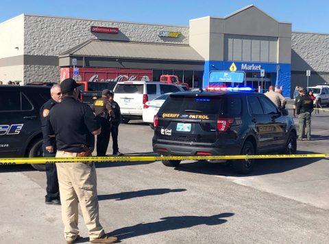 Ataque a tiros em um supermercado deixa três mortos nos Estados Unidos