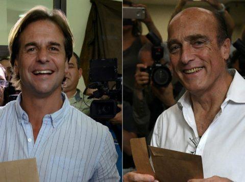 Pesquisa indica disputa apertada entre candidatos à Presidência do Uruguai; o país vai às urnas no domingo