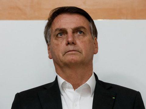 Bolsonaro deve anunciar saída do PSL nesta terça-feira