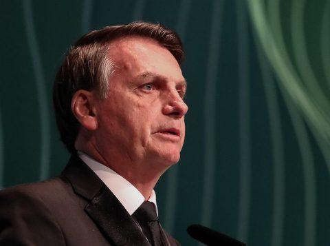 Bolsonaro faz acenos a China e Índia no primeiro dia da reunião de cúpula dos Brics em Brasília