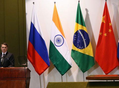 Brasil entrega presidência do Brics e destaca trabalho em inovação