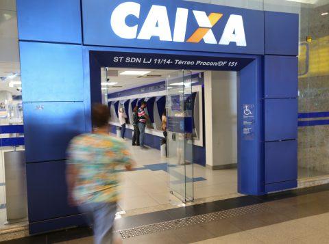 Funcionários da Caixa Federal responderão por financiamentos irregulares