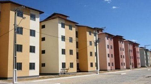 O governo prepara uma Medida Provisória que fixa o prazo de trinta meses para que as construtoras finalizem obras pendentes do Programa Minha Casa Minha Vida