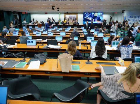 A reforma da Previdência dos militares foi aprovada na Câmara dos Deputados e segue para o Senado