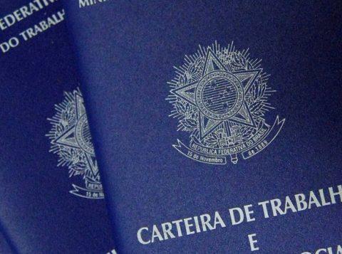 Carteira de Trabalho em papel deixará de ser emitida no Estado a partir de 13 de dezembro
