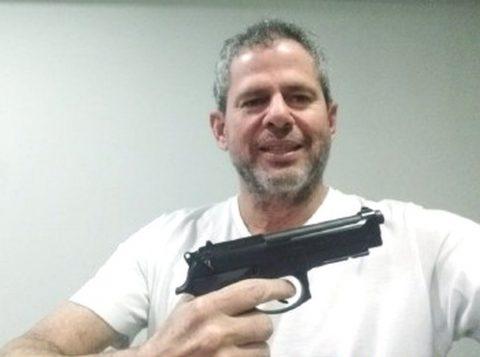Juiz da Lava-Jato no Rio vai solicitar a extradição de ex-presidente do Paraguai acusado de financiar o doleiro Dario Messer