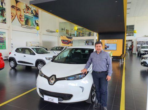 Segmento automotivo cresce com foco no atendimento às novas demandas e exigências dos consumidores