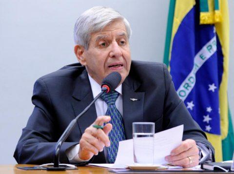 O governo federal tem esquema especial de segurança para receber a Cúpula do Brics em Brasília