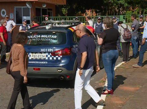 Embaixada da Venezuela em Brasília é ocupada por apoiadores de Juan Guaidó