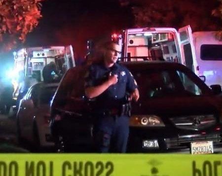 Atirador mata quatro pessoas em festa nos Estados Unidos