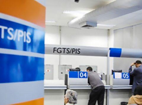 O governo acaba com a multa adicional de 10% do FGTS em demissões sem justa causa