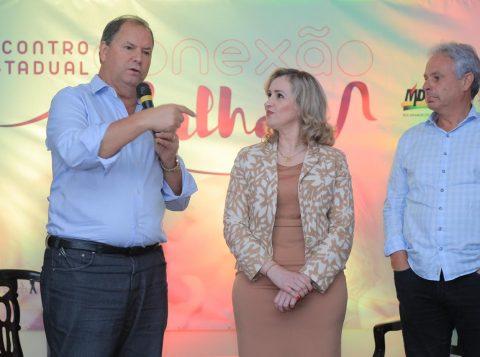 MDB quer ampliar participação das mulheres no RS
