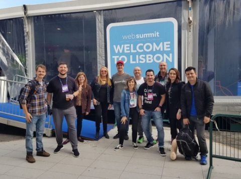 Agtech Elysios participa do Web Summit em Lisboa