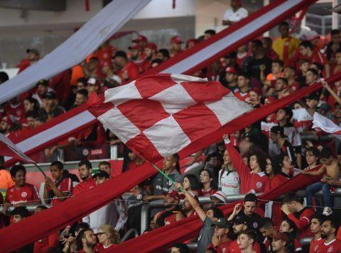 Inter libera acesso para sócios e faz promoção de ingressos para os próximos dois jogos no Beira-Rio