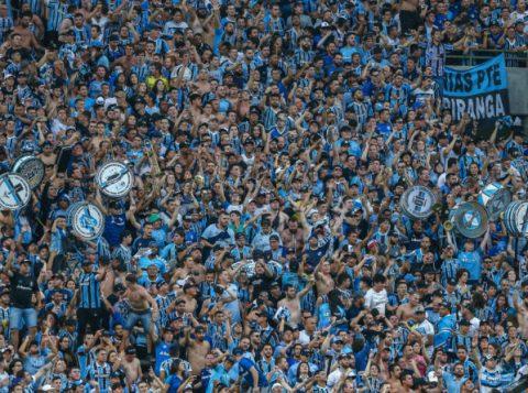 Grêmio e Flamengo terá venda de ingressos disponível a partir desta terça