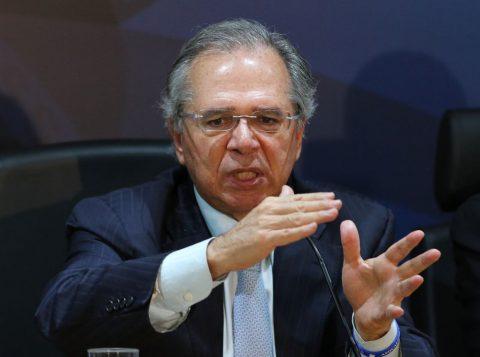 """""""Brasil negocia acordo de livre-comércio com a China"""", diz o ministro da Economia"""
