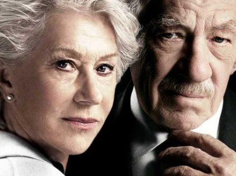 """A Grande Mentira"": Hellen Mirren e Ian McKellen contracenam em novo suspense"