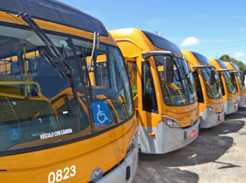 Carris autorizada a contratar crédito de R$ 40,9 milhões para a frota