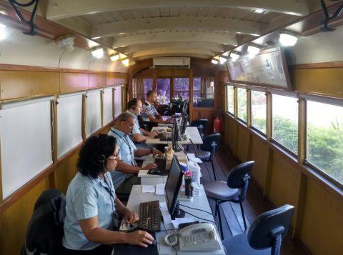 """O serviço de """"Achados e Perdidos"""" da Companhia Carris aparece no topo da pesquisa de satisfação realizada pela prefeitura de Porto Alegre"""