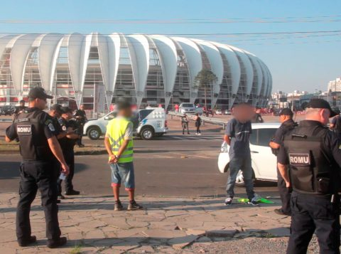 Prefeitura de Porto Alegre encaminha projeto que proíbe atividade de flanelinhas