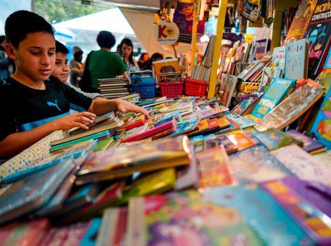 Este domingo é o último dia para aproveitar a Feira do Livro de Porto Alegre